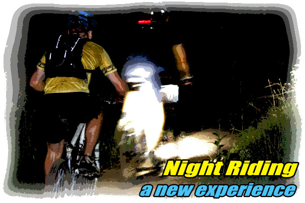mtb endurance races night lights
