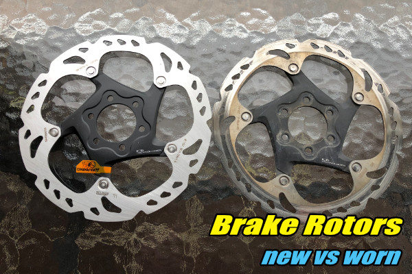 mtb disc brake rotors
